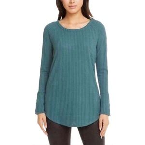 Chaser | Thermal Long Sleeve Sweater